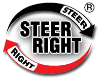 Steer-Right - Custom Collegiate, Greek, and Jesus Steering Wheel Covers